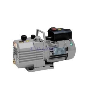 Pompe à vide à palettes 2 m3/h