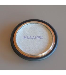 Anneau de centrage avec filtre microporeux inox + joint Viton KF