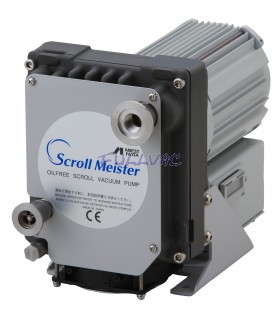 pompe à vide scroll 3 m3/h (50 l/min)