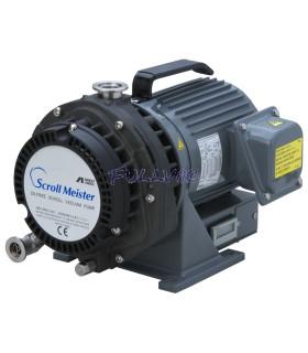 pompe à vide scroll 5.4 m3/h (90 l/min)