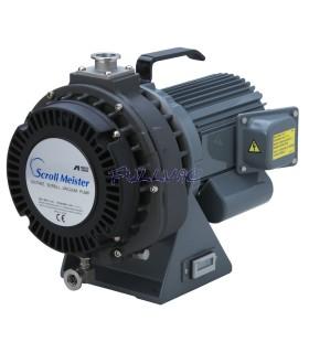 pompe à vide scroll 15 m3/h (250 l/min)