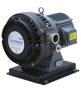 pompe à vide scroll 30 m3/h (500 l/min)