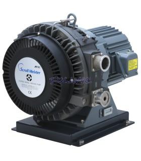 pompe à vide scroll 60 m3/h (1000 l/min)