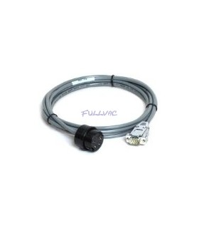 Câble vendu seul pour jauge CVG101 et coffret VGC301