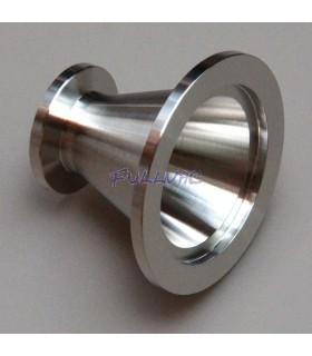 Réducteur conique KF (inox 304)