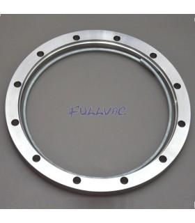 Bride pour convertir de l'ISO-K en ISO-F + anneau de maintien