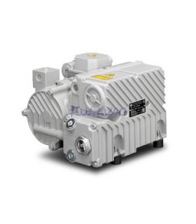 Pompe à vide à multipalettes lubrifiées LC25