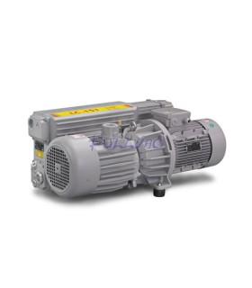 Pompe à vide à multipalettes lubrifiées LC151