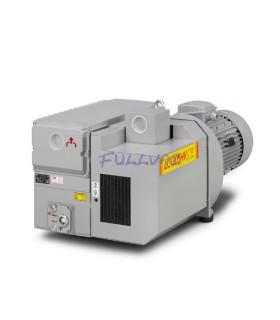 Pompe à vide à multipalettes lubrifiées LC305HV