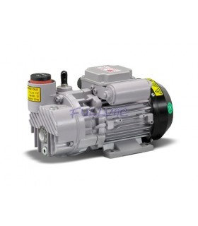 Pompe à vide à multipalettes lubrifiées LC4
