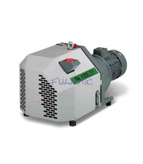 Pompe à vide à becs sèche 155m3/h
