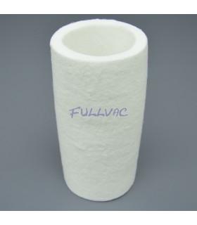 Cartouche pour filtre FPP30 en bride KF16