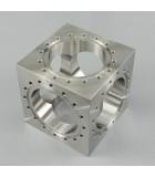 Cube bride CF