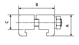 2.2.1 Schema Griffe double ISO K alu.jpg
